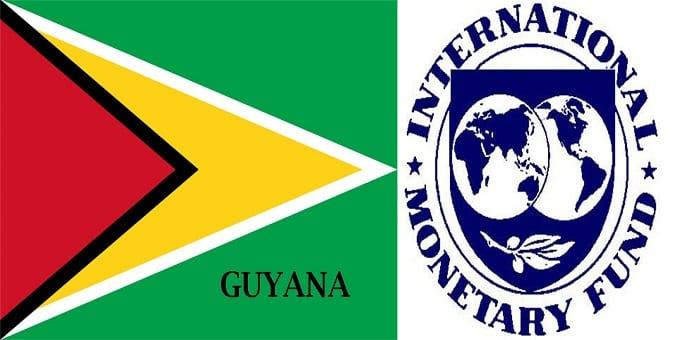 GUYANA&IMF