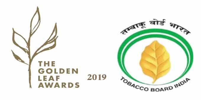 Golden leaf award
