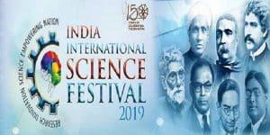 India International Science Festival 2019