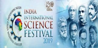 India International Science Festival 2019