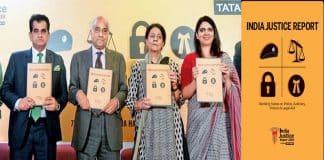 India Justice Report