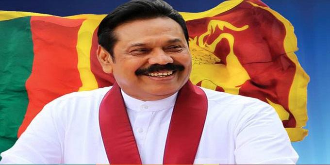 Mahinda-Rajapaksa