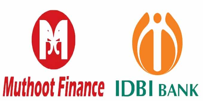 Muthoot Finance to acquire IDBI's mutual fund