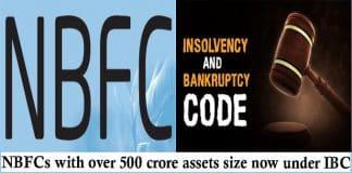 NBFC & IBC
