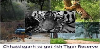 National Park as tiger reserve