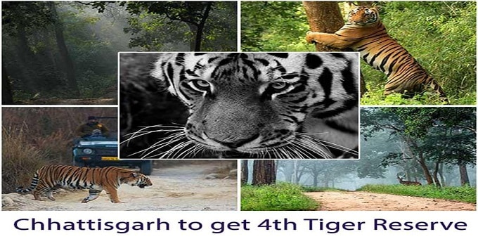 National Park as tiger reserve