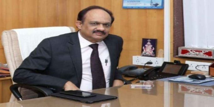 P.S. Rajan appointed CEO of Kerala Bank