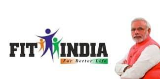 PM Modi launches Fit India