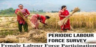 Periodic Labour Force Survey (PLFS) 2017-18