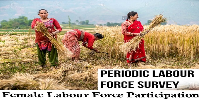 Periodic Labour Force Survey (PLFS) 2017-18
