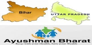 UP, Bihar worst performers in Ayushman Bharat