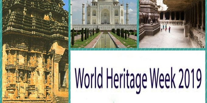 WORLD HERITAGEDAY