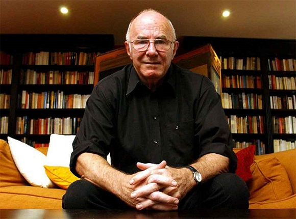 australian-journalist clive-james