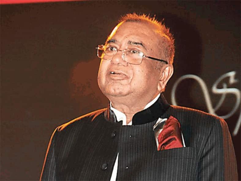 former president of Ficci