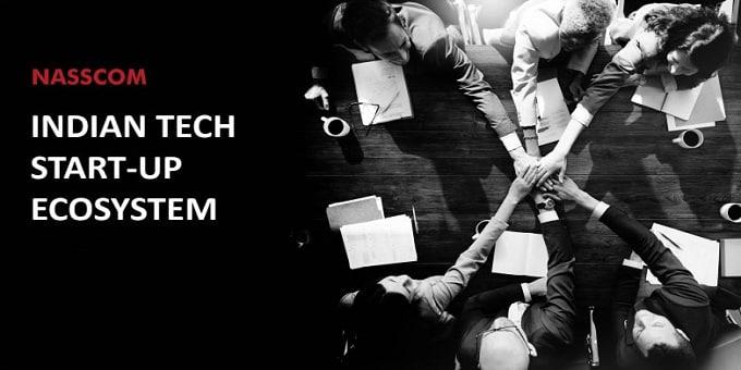 indian tech start up ecosystem