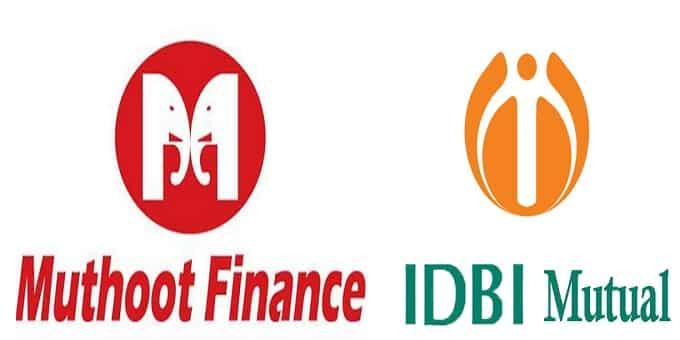 muthoot finance & IDBI Mutual