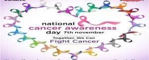 national-cancer awareness day