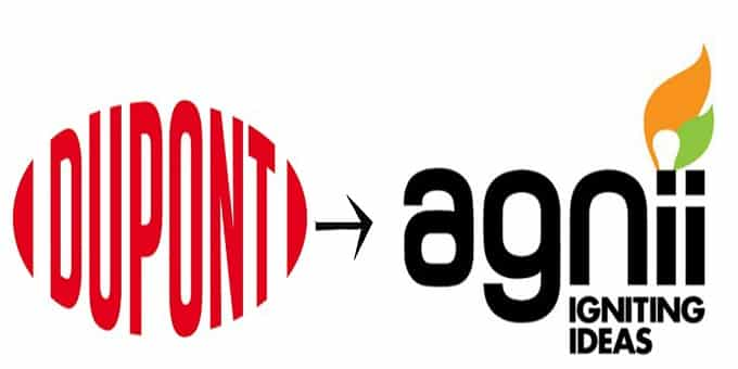 DuPont, AGNIi partner to support development