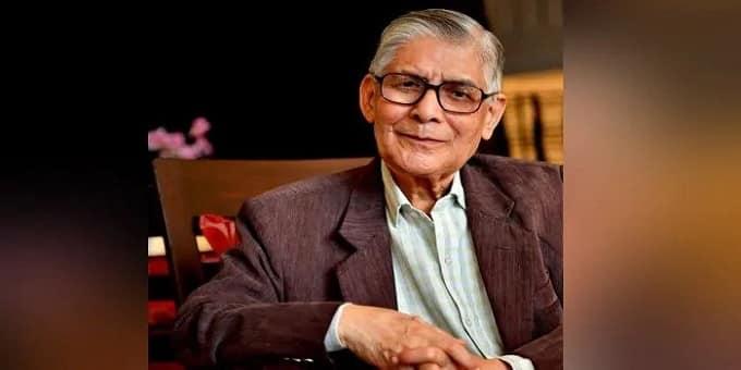 Ganga Prasad Vimal passes away
