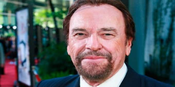 Hollywood veteran Rip Torn died due to Alzheimer's dementia