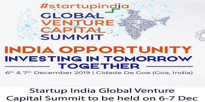 India Global Venture Capital Summit 2019