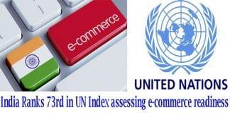 India ranks 73rd in UN index