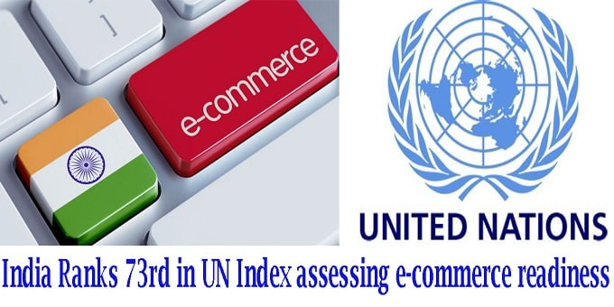 India ranks 73rd in UN index