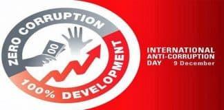 International Anti-Corruption Day