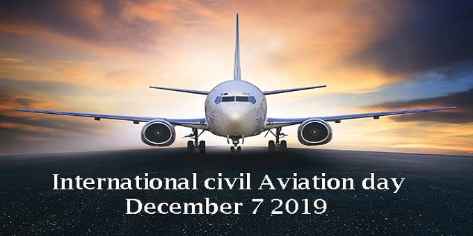 International-Civil-Aviation-Day
