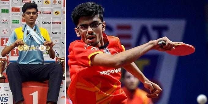 Manav Thakkar clinches ITTF Challenge Series U-21 title