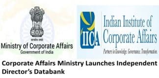 Ministry launches independent director's data bank
