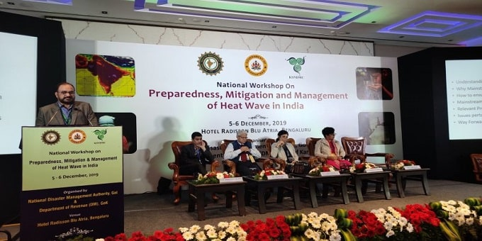 NDMA-Heat-Wave-2020-Workshop