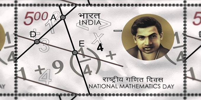 National Mathematics Day