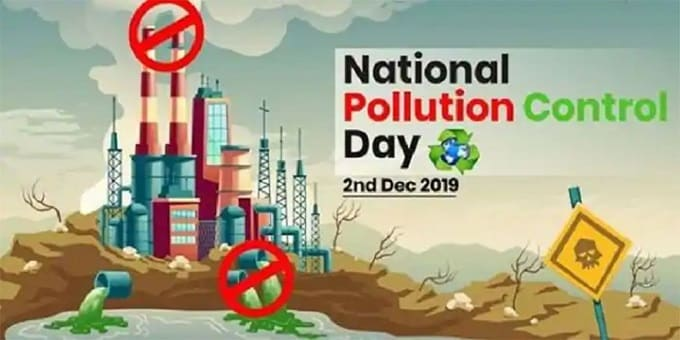 National Pollution Control 2019