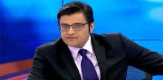Republic TV's Arnab Goswami as governing board President