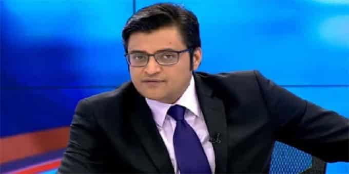 Republic TV's Arnab Goswami as governing board President
