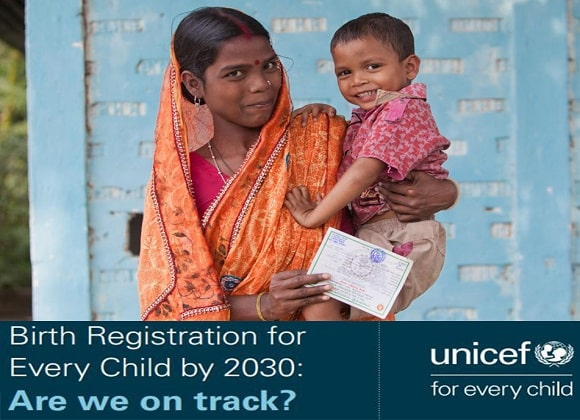 UNICEF Report India made huge rise in birth generation