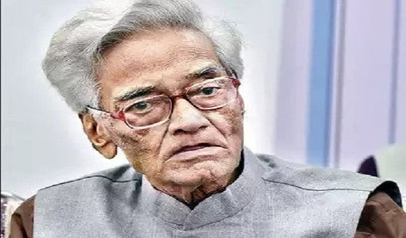 Urdu author Mujtaba Hussain to return Padma Shri award