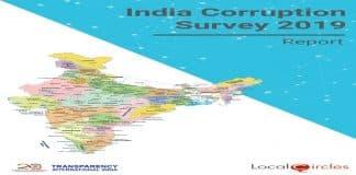 india-corruption-survey-2019