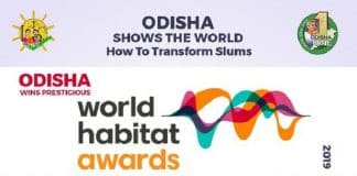 world habitat award