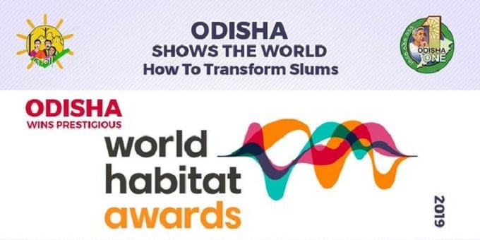 world habitat award