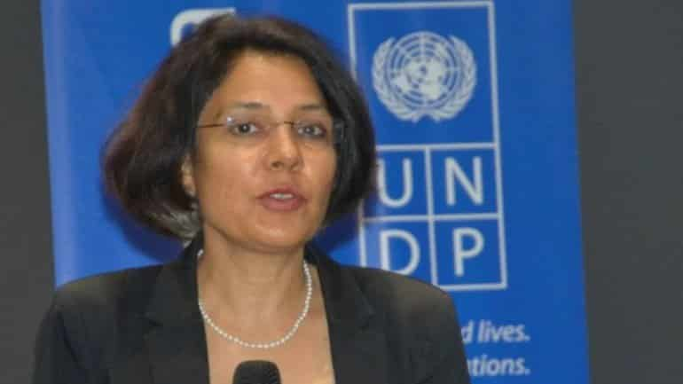 Gita Sabharwal of India appointed UN Resident