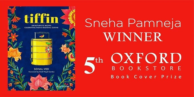 Sneha Pamneja wins Oxford Bookstore