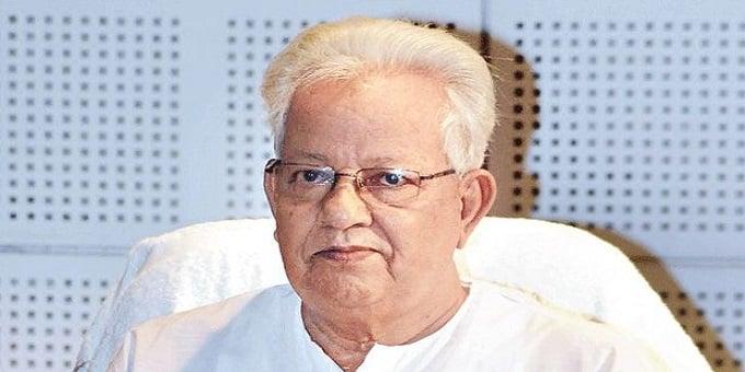 Tushar Kanjilal Dies at 85