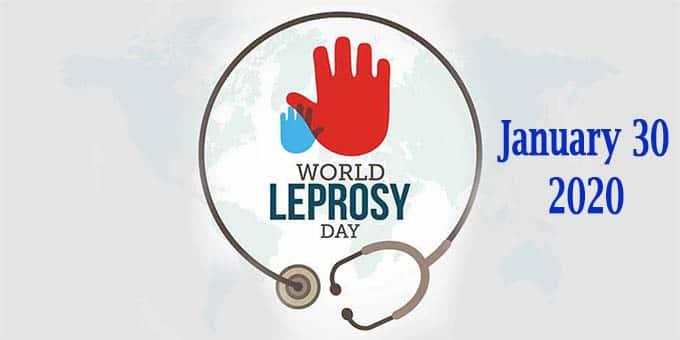 World Leprosy Day 2020