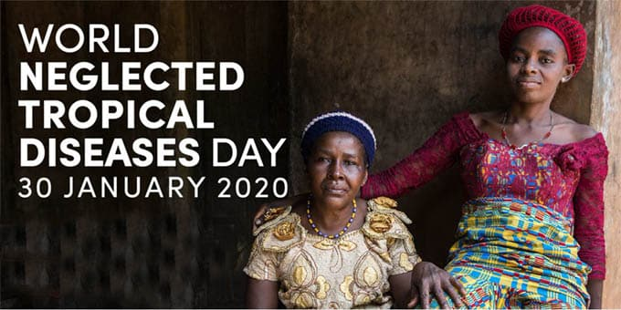World Neglected Tropical Diseases