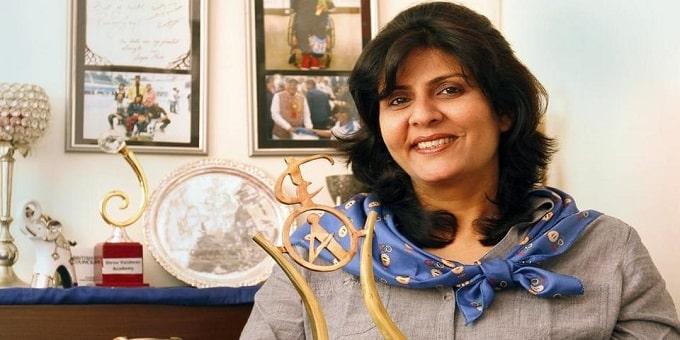 Deepa Malik elected Paralympic Committee
