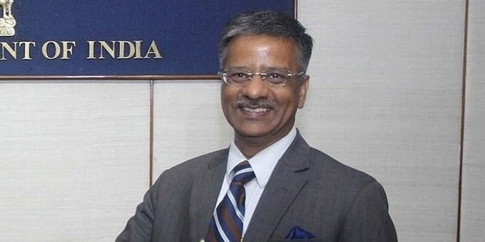 Gopal Baglay appointed Indian High Commissioner
