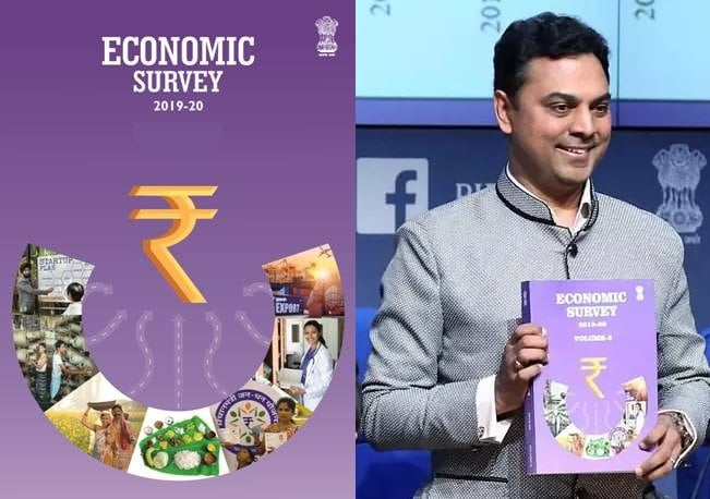 economic survey 2020