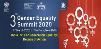 3rd Gender Equality Summit